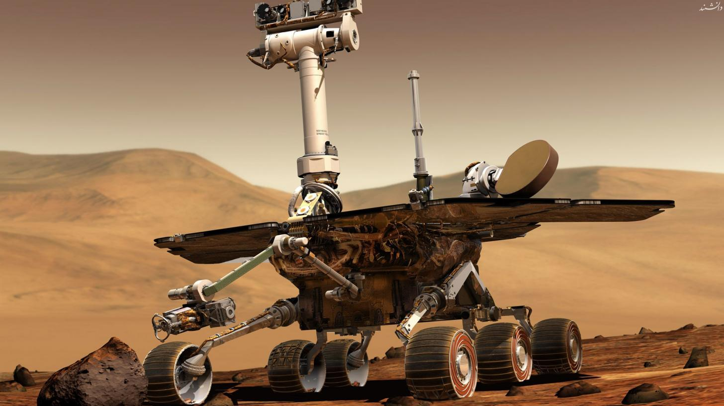 opportunityrover