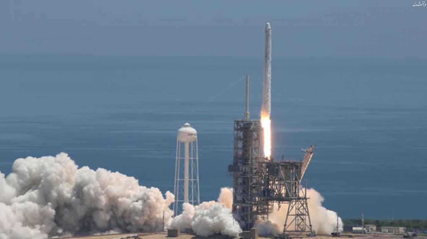 space falcon 9 launch live stream watch nasa iss cargo delivery online 1163005