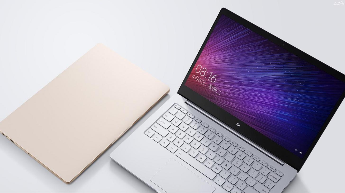 xiaomi mi notebook air laptop windows pc