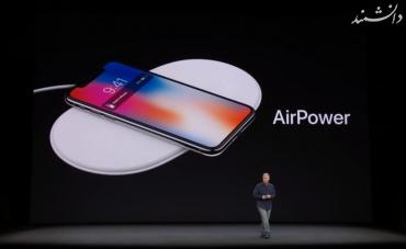 airpower announce
