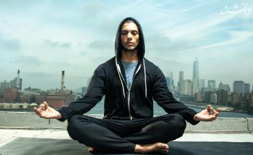 how to build confidence through meditation