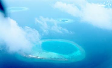 maldives ocean