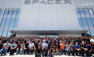 spacex interns